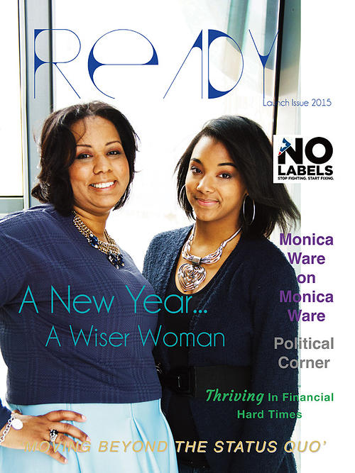 READY Launch Magazine