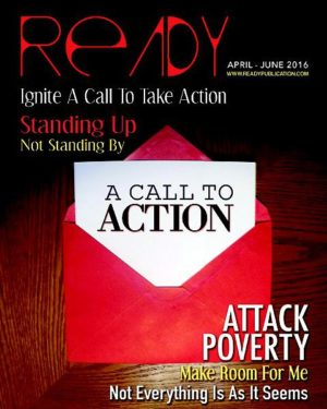 READY A Call To Action (April - June 2016)