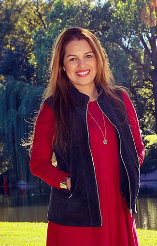 Claudia Elizondo